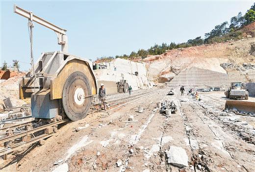 我国石材产业在未来发展前景怎么样?