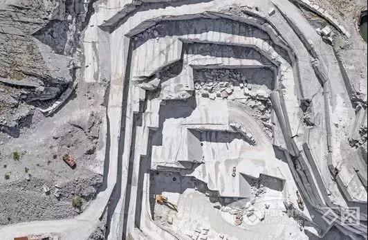 终于承认了!石材绝不是高污染产业!是唯一免检建材产品!