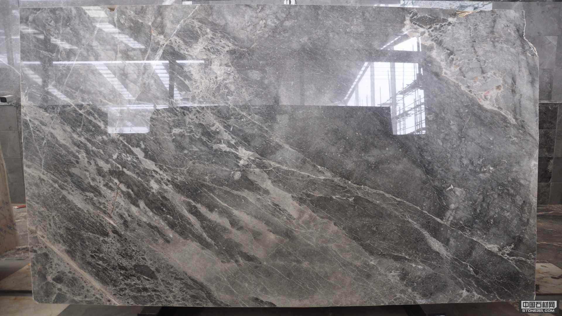 西西里灰大理石