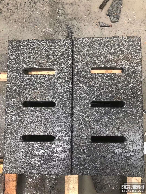 新礦芝麻黑水溝蓋
