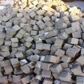 供应章丘灰马蹄石,小方块,小石