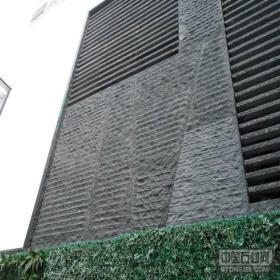 G684材质装修建筑物