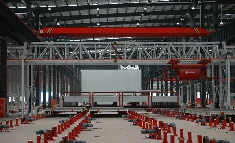 發展新型建材產業,四川滎經推動石材產業鏈往高端方向延伸