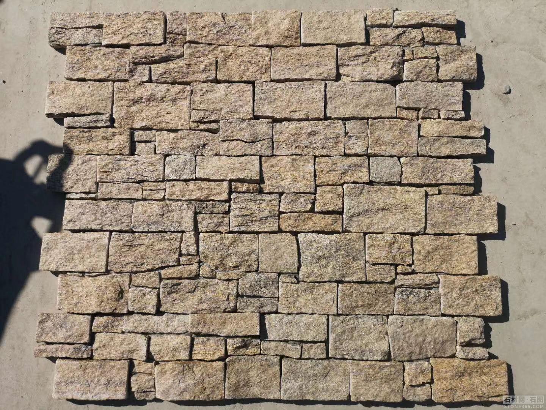 虎皮�S水泥板文化石