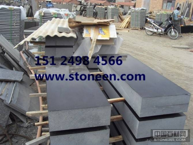 供应蒙古黑石材墓碑