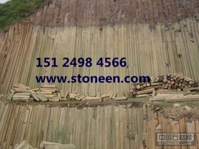 供应中国黑蒙古黑石材荒料