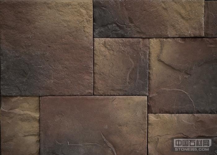 别墅外墙文化石