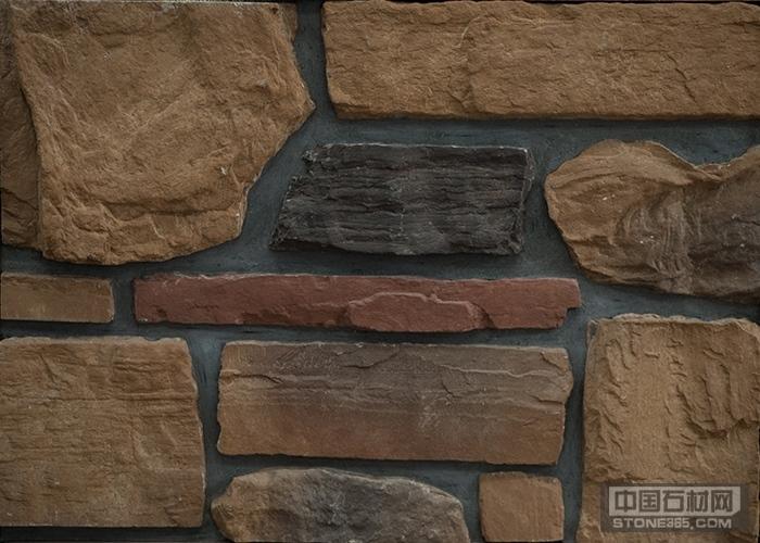 文化石外墙砖装饰