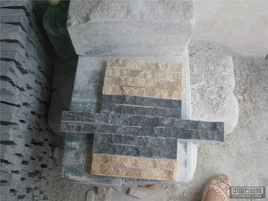 晚霞红蘑菇石文化石 石桌石凳石椅圆桌  景观园林石 鹅卵石河石彩石子
