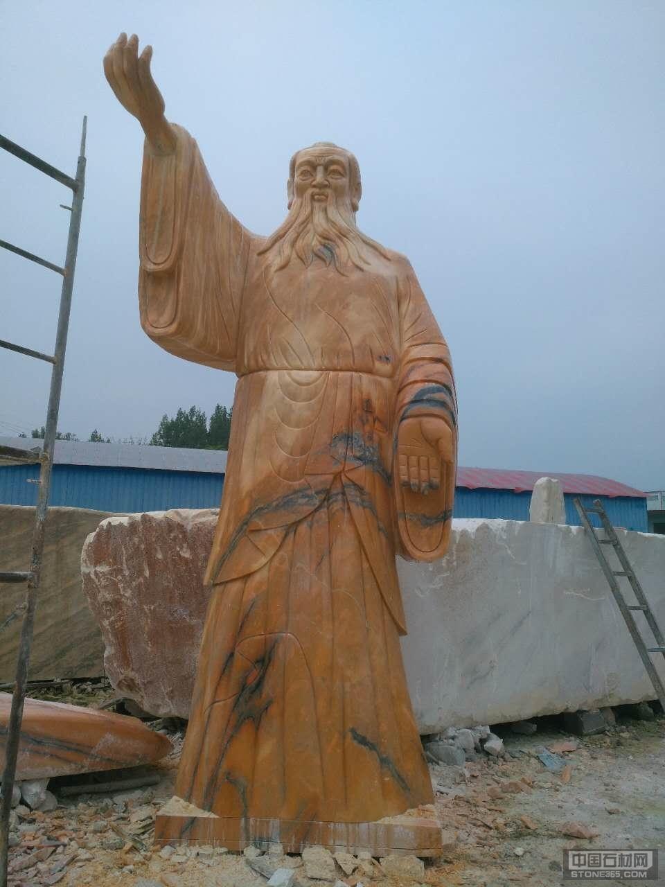 供应大理石人物雕刻 人物石雕像