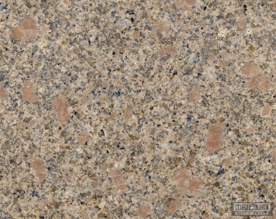 卡拉摩棕石材外墙干挂花岗岩