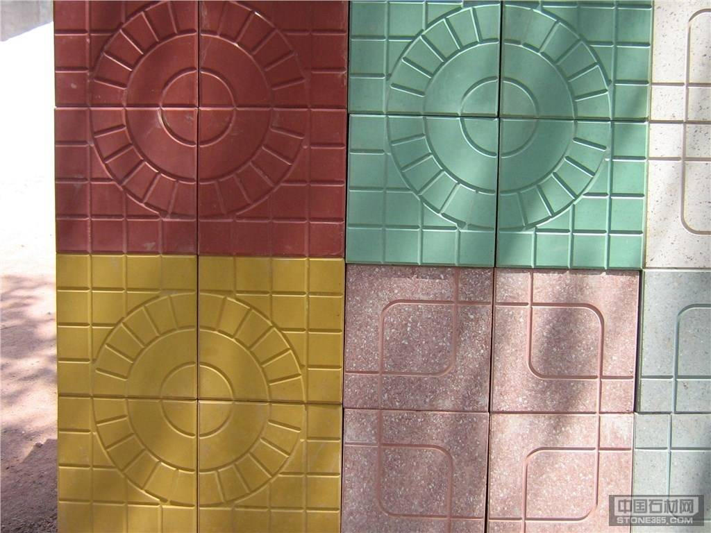 供应人造文化石砂岩草坪砖广场砖