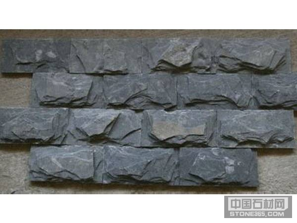 江西蘑菇石