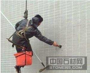 常州外墙清洗