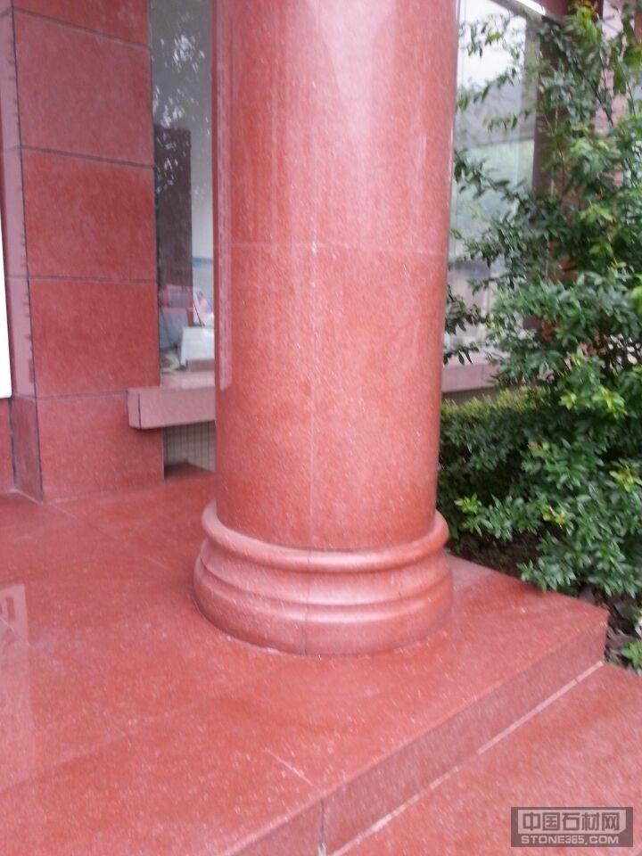 中国红楼梯工程案例