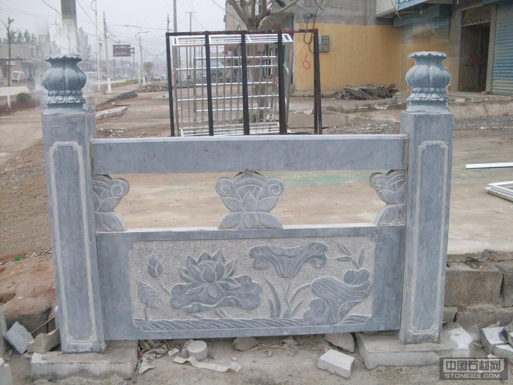 提供青石栏板、青石栏杆、青石护