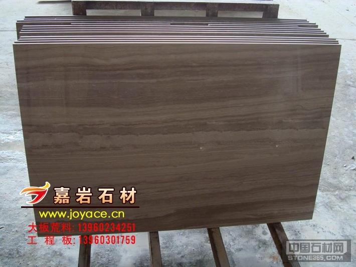雅典灰木纹薄板 成品板