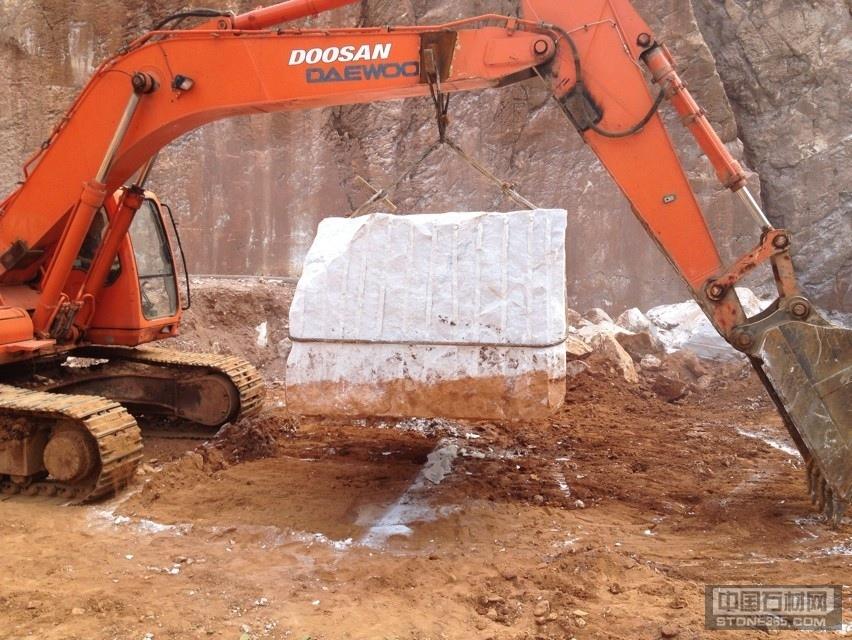 供应汉白玉大理石板材