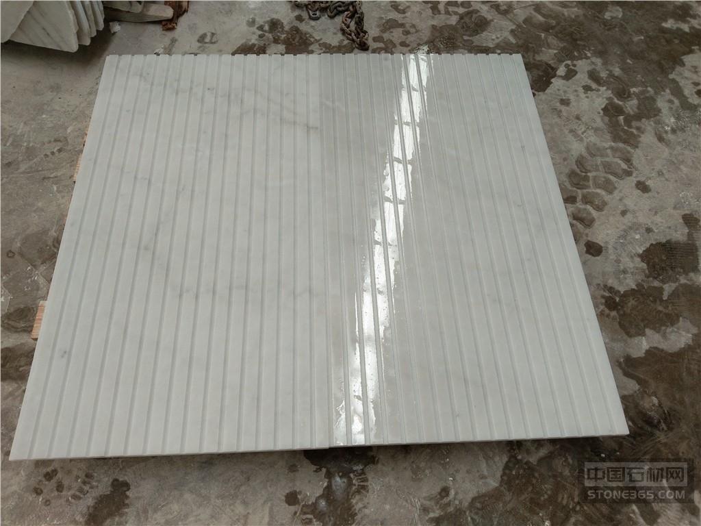 白大理石规格石材