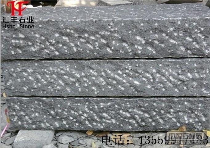 福鼎黑G684石材