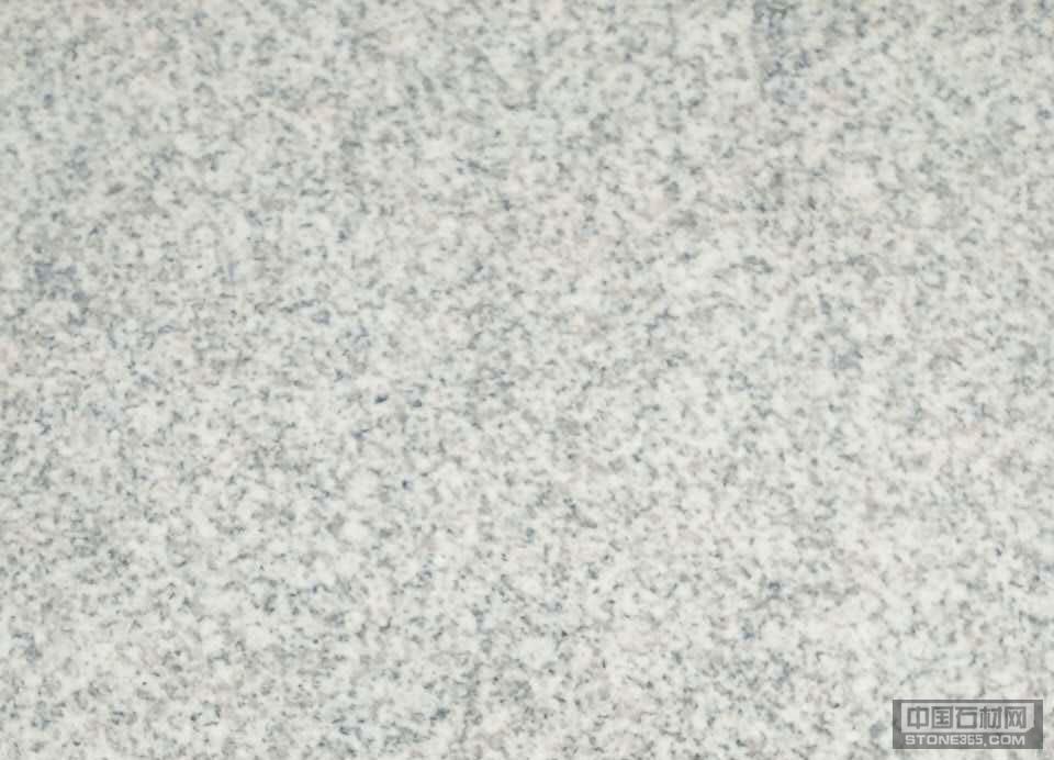 新华山白麻石材