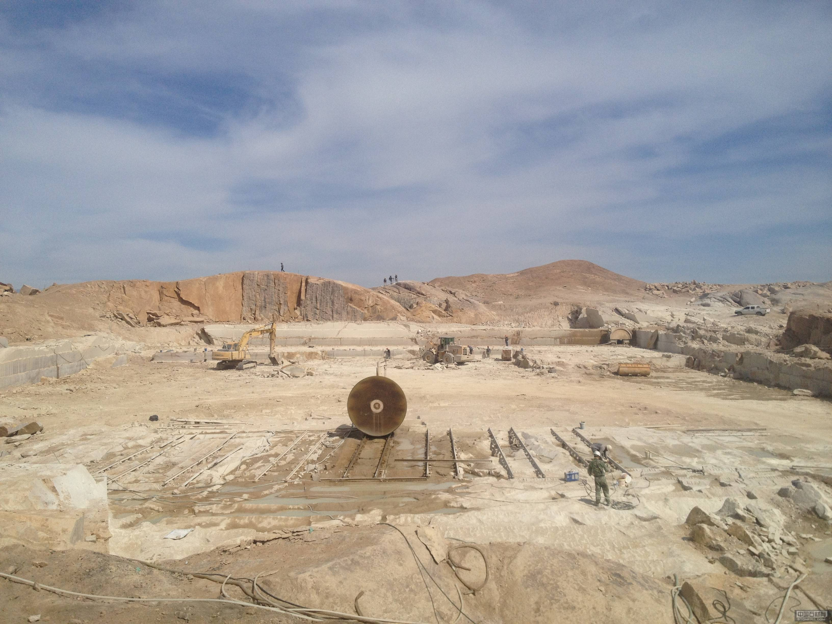 矿山开采1