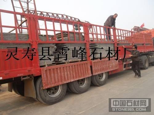 厂家批发兴县红石材 外墙干挂板