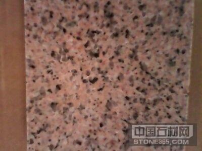 潮州红石材