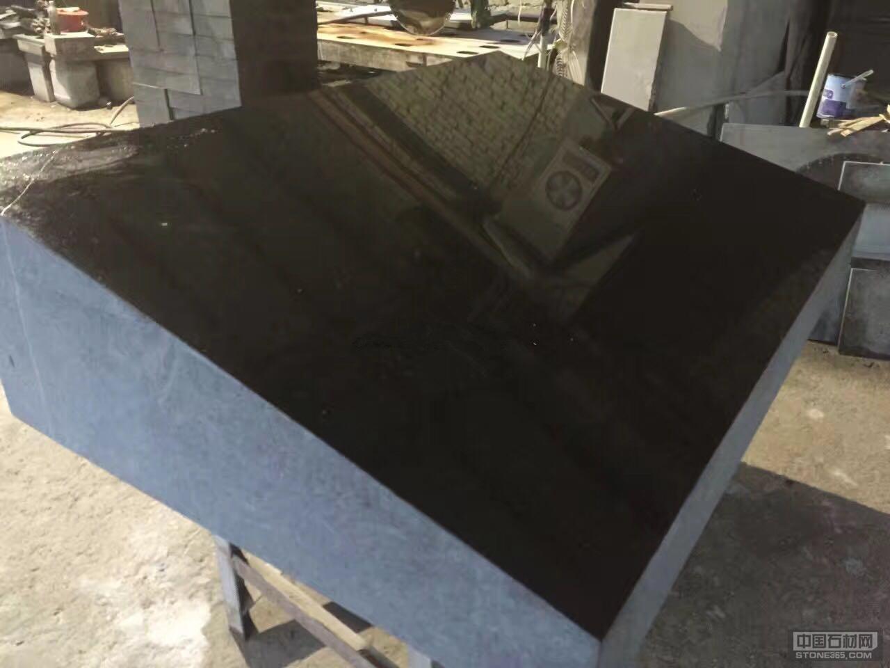 安徽国产黑金沙异型石材厂家