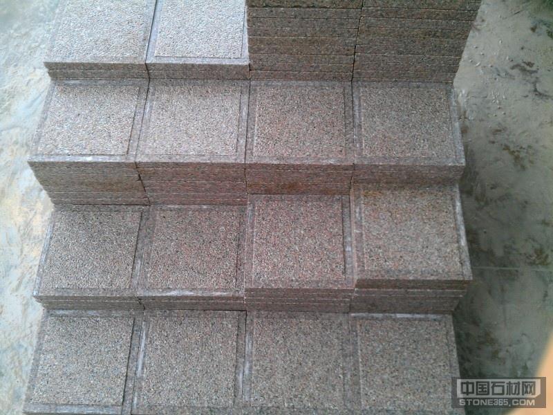 揭阳锈拉边槽 广东环境石材