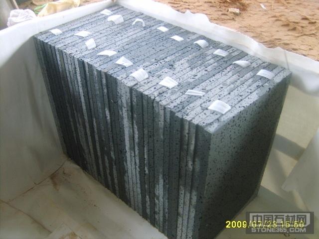 蜂窝石包装