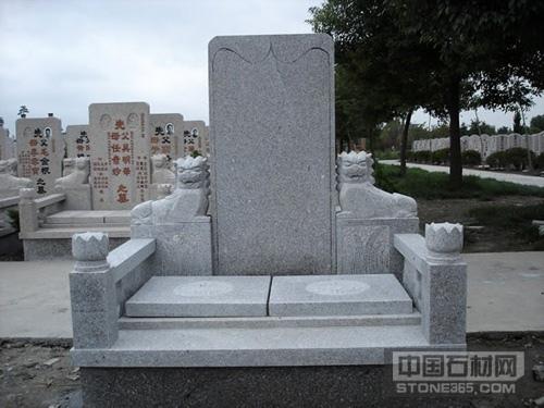 青石墓碑雕刻青石石塔雕刻