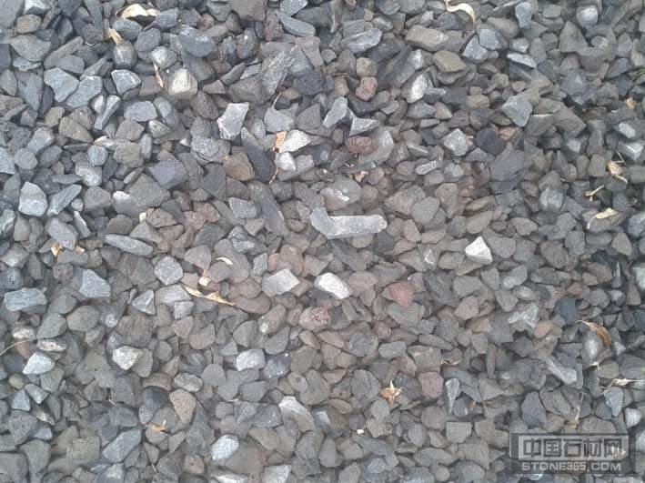 供应青石碎石 铺路碎石 道渣