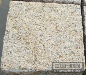 福建锈石自然面黄锈石682