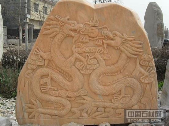 南阳刻字石生产厂家