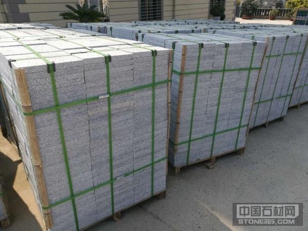 江西芝麻白603工程板规格板