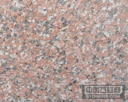 荣成石岛红新8光板-威海市政伟石材有限公司-中国石材