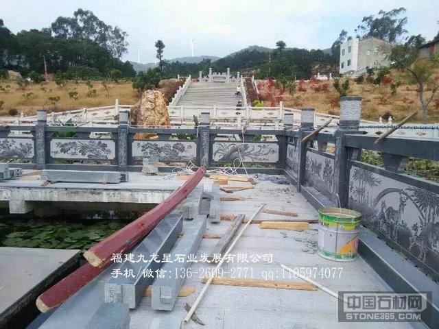 水利工程石栏杆 公园石栏杆