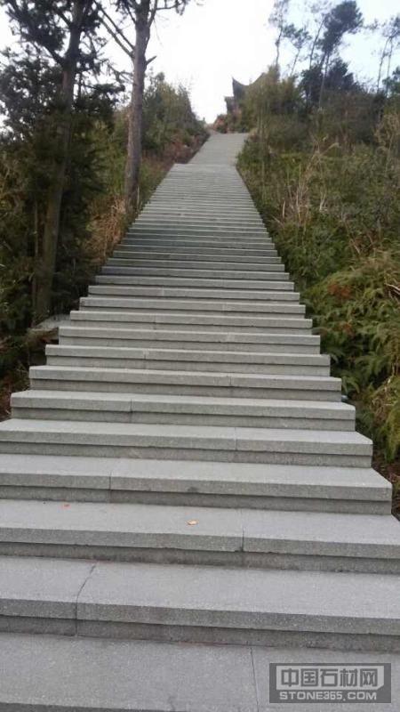 青石台阶石青石路沿石