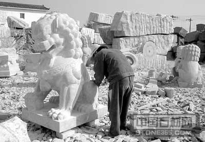 四川汉白玉雕塑雕刻