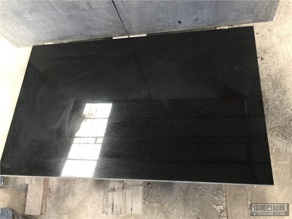 G684福鼎黑磨光面产品