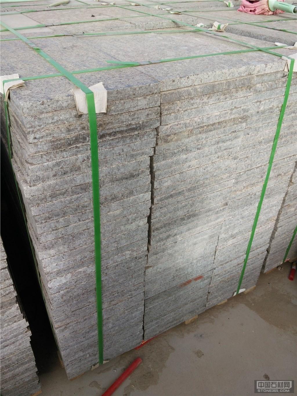 承接花岗岩各尺寸规格板加工