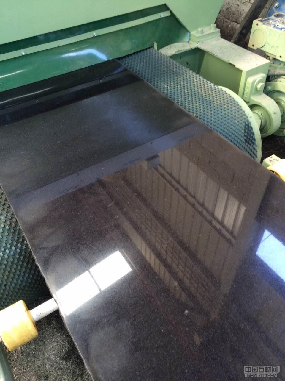 中国黑 染板