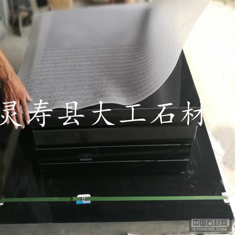 供应中国黑墓碑