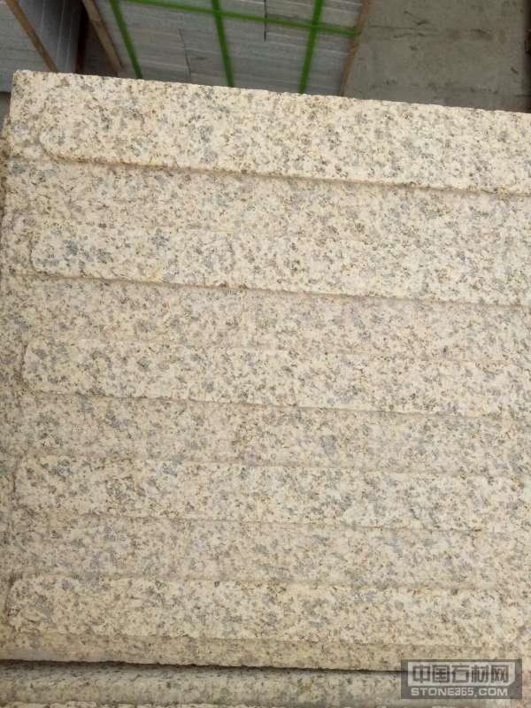 供应黄锈石