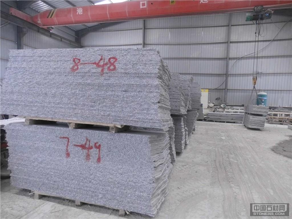 珍珠灰毛光板厂家直销现货出口