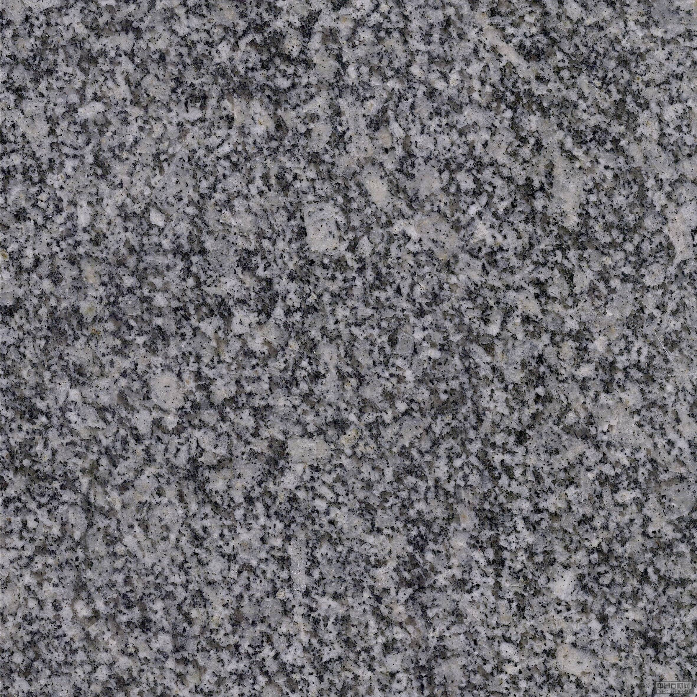 河南石材珍珠灰磨光面