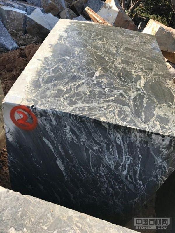 印度银狐花岗岩
