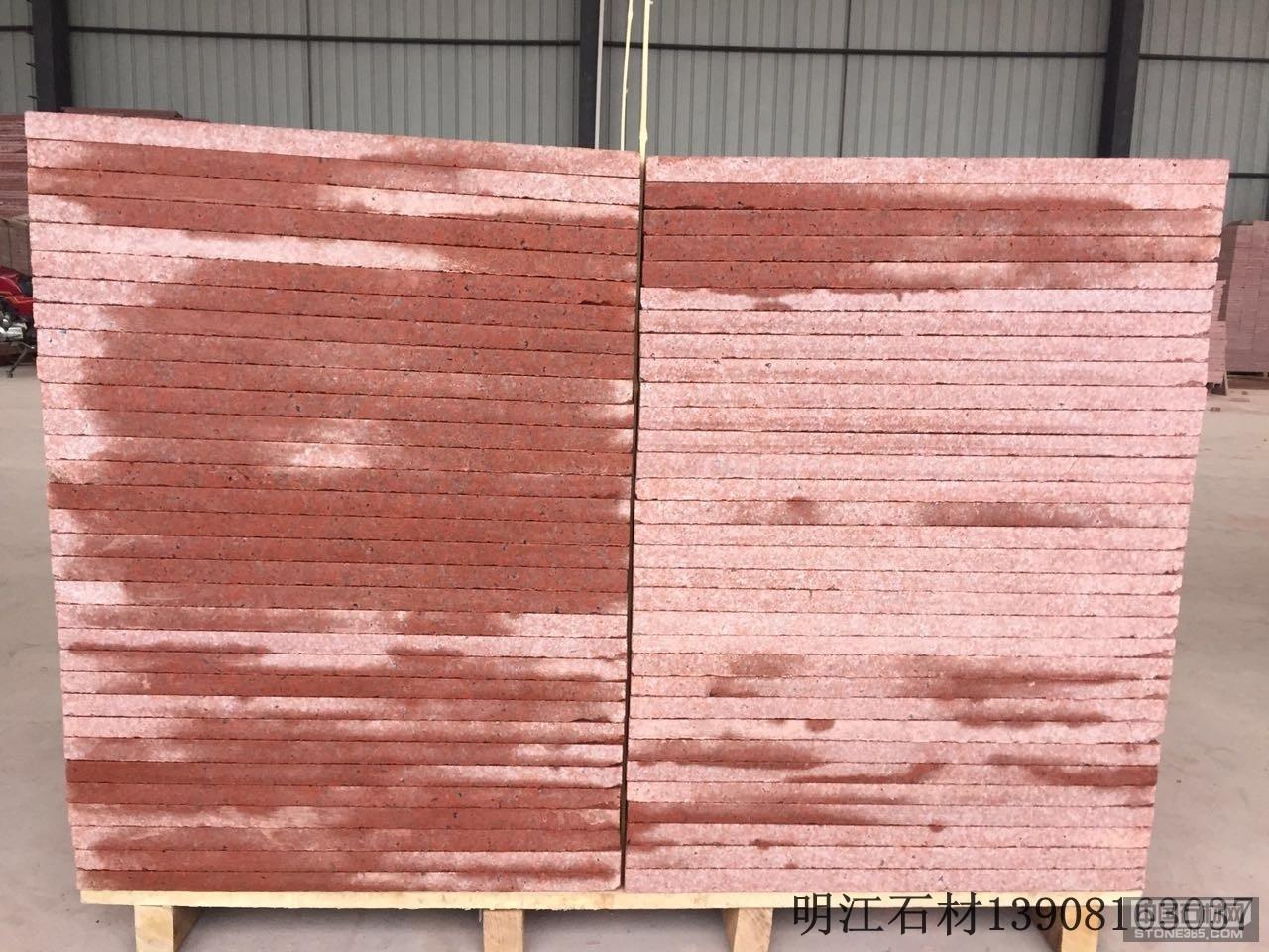 中国红规格板