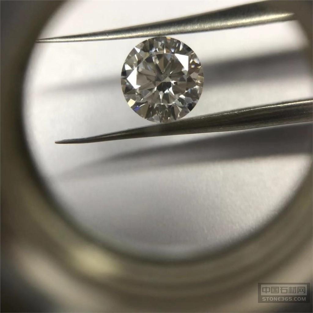 供应厂家合成培育钻石价格好